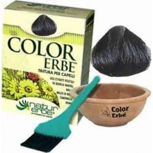 Natur Erbe Color Erbe 1 Μαύρο