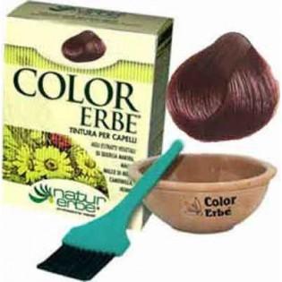 Natur Erbe Color Erbe 15 Μαόνι