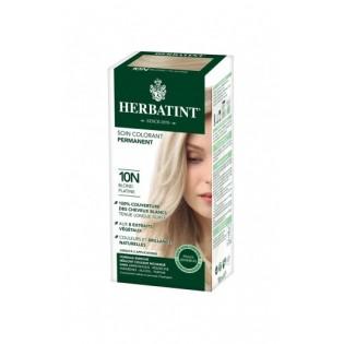 Herbatint 10N Ξανθό Πλατινέ