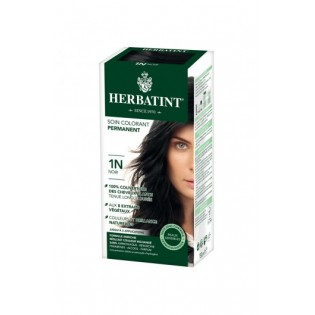 Herbatint 1N Φυσικό Μαύρο