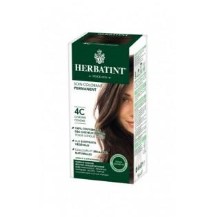 Herbatint 4C Καστανό Σταχτί