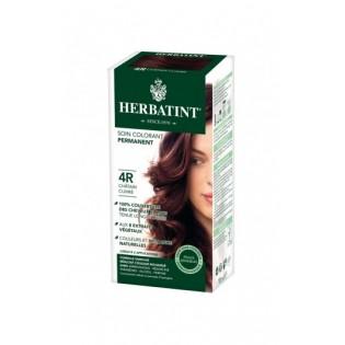 Herbatint 4R Καστανό Χαλκού