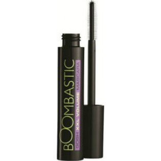 Gosh Boombastic Mascara Black