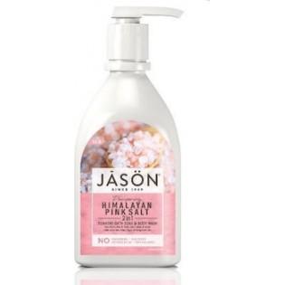 Jason Himalayan Pink Salt Body Wash 887ml