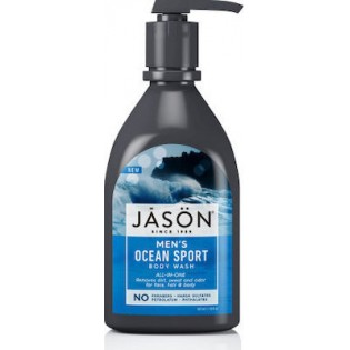 Jason Men's Ocean Sport All in One 900ml
