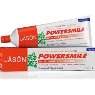 JASON Οδοντόκρεμα Powersmile 180ml