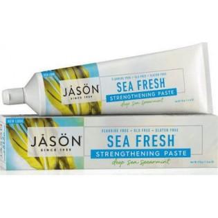 JASON Οδοντόκρεμα Sea Fresh 180ml