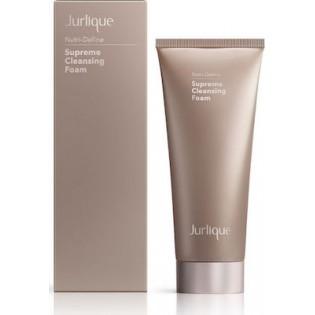 Jurlique Nutri-Define Supreme Cleansing Foam 100ml