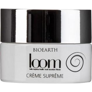 Bioearth Loom Supreme 77% Face Cream 50ml