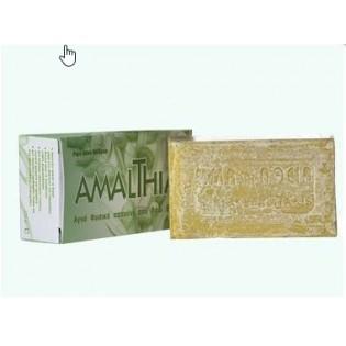 Amalthia Αγνό Φυσικό Σαπούνι Από Λάδι Ελιάς 125gr