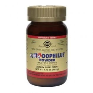 ABC DOPHILUS powder 49.6gr