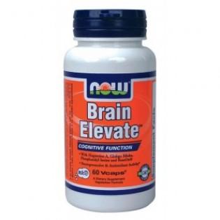 BRAIN ELEVATE FORMULA 60vcaps