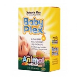 Nature's Plus Baby Plex 60ml