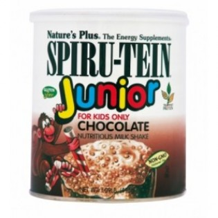 Nature's Plus Spiru-Tein Junior 1.09lb 495gr Σοκολάτα