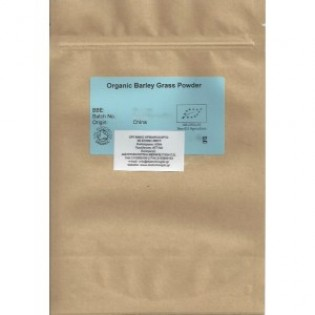 Evertrust Barley Grass Organic Powder (Οργανικό Κριθαρόχορτο Σε Σκόνη) 250gr