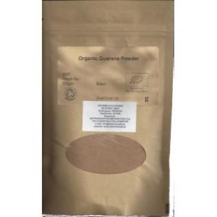 Evertrust Guarana Oragnic Powder (Βιολογική Γκουαρανά Σκόνη) 125gr