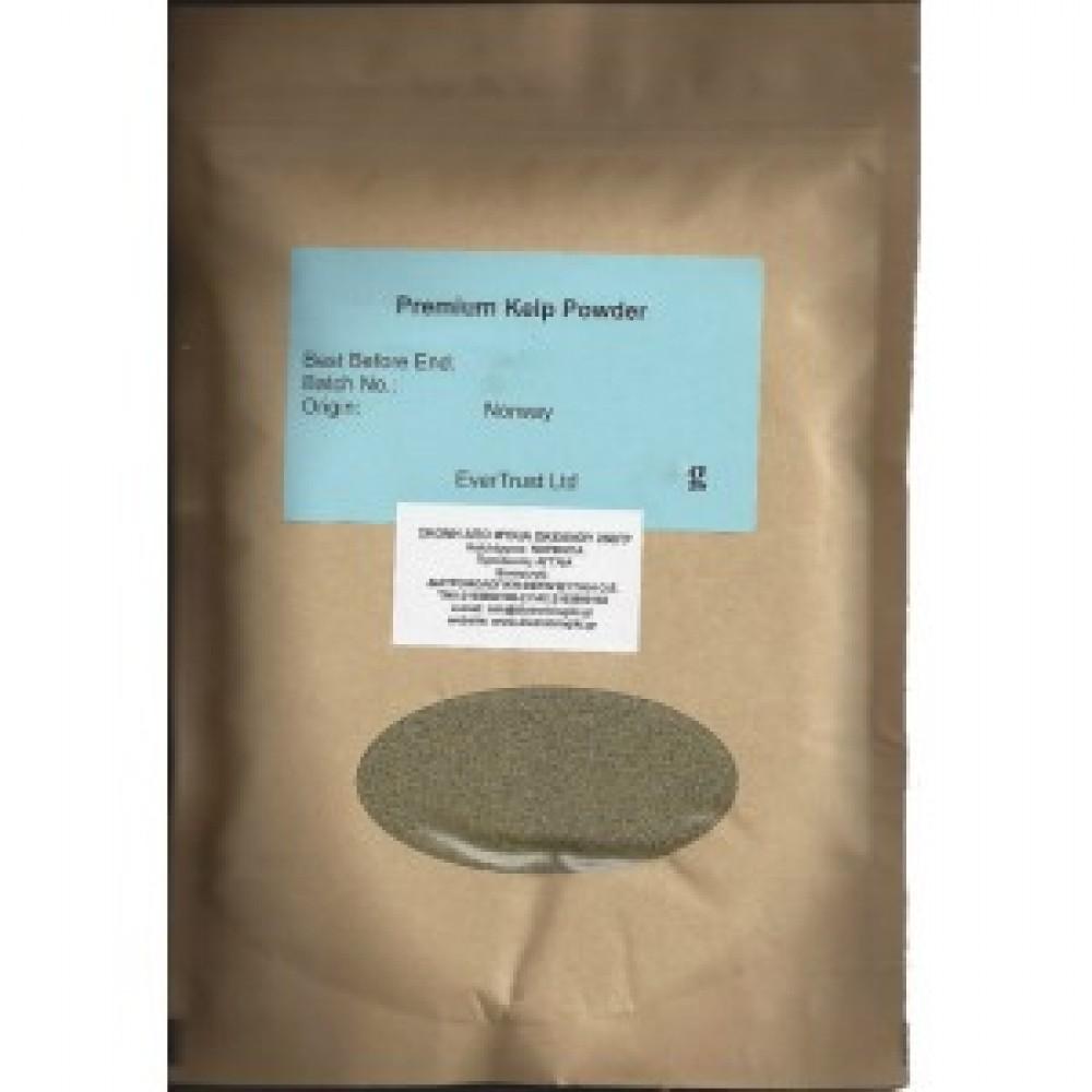 Evertrust Kelp Powder (Σκόνη Από Σκόνη Ωκεανού) 250gr