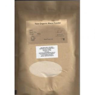 Evertrust Maca Raw Organic Powder (Ρίζα Μάκα Οργανική, Ωμή και Ανεπεξέργαστη Σε Σκόνη) 250gr