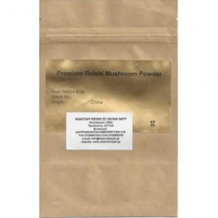 Evertrust Resishi Mushroom Powder (Μανιτάρια Ρεισι σε Σκόνη) 125gr