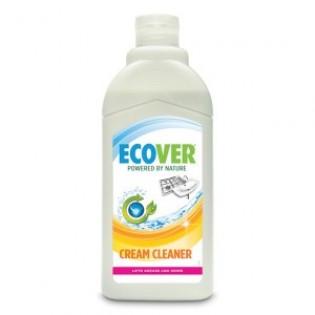 Ecover Κρεμά Καθαρισμού Ecover (Ιδανικό για inox, ανοξείδωτο ατσάλι, κεραμικές εστίες κτλ.) 500ml