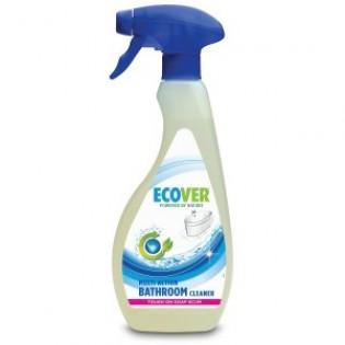 Ecover Σπρέι για το Μπάνιο (μπανιέρες, νιπτήρες κλπ.) 500ml