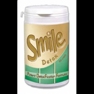 SMILE DETOX 30caps