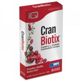 CRANBIOTIX 30caps