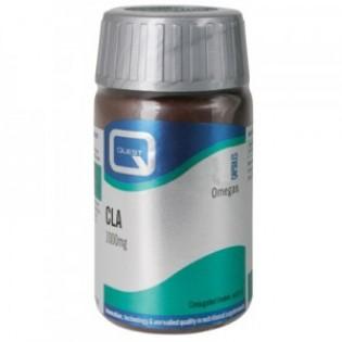 CLA conjugated linoleic acid 1000mg 30 caps