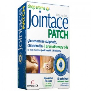 JOINTACE PATCH 8 paches