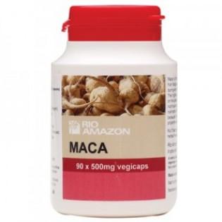 MACA 90 caps