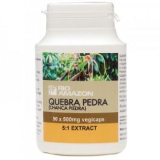 Rio Health Quebra Pedra 90 φυτικές κάψουλες