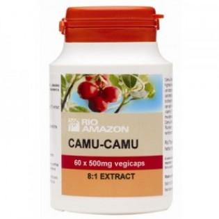 CAMU-CAMU 500mg 60 caps