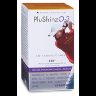 PLUSHINZO-3 ANTI AGING 30caps
