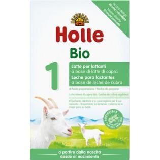 Holle Βιολογικό Κατσικίσιο Γάλα 1 400gr