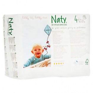 Naty Πάνες βρακάκι Maxi Plus 8-15kg 22τμχ