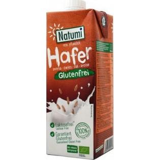 Natumi Ρόφημα Βρώμης Φυσικό Χωρίς Γλουτένη 1Lit ΒΙΟ