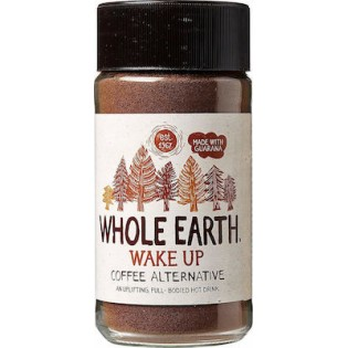 Whole Earth Υποκατάστατο Καφέ Wake Up 125gr