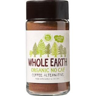 Whole Earth Υποκατάστατο Καφέ Organic No Caf 100gr