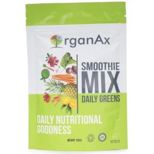 OrganAx Daily Green 120gr