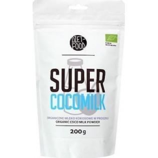 Diet Food Γάλα Καρύδας σε Σκόνη 200γρ