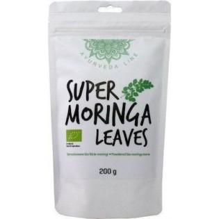 Diet Food Super Moringa σκόνη ΒΙΟ 200gr
