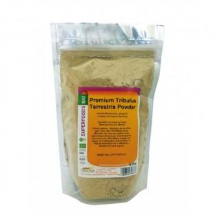 Health Trade Tribulus Terrestris powder - Τριβόλι σε σκόνη bio 200γρ