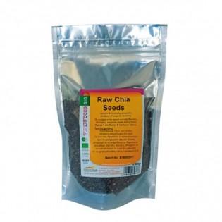 Health Trade Chia Seeds (Σπόροι Chia) 250gr ΒΙΟ