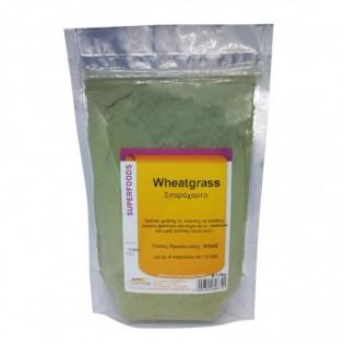 Health Trade Σιταρόχορτο (Wheatgrass) 125gr