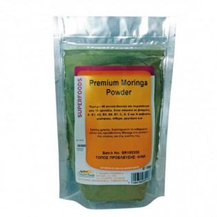 Health Trade Moringa Powder 100gr