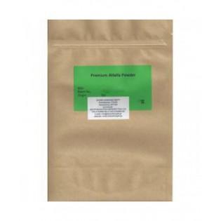 Evertrust Alfalfa Raw Powder (Σκόνη από Ωμά και Ανεπεξέργαστα Φύτρα Αλφαλφα) 250gr