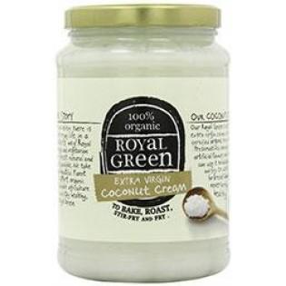 Royal Green Coconut Cream Extra Virgin 1400 ml