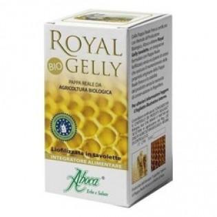 Aboca Royal gelly Bio 40 ταμπλέτες