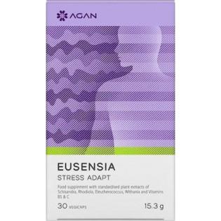 Agan Eusensia Stress Adapt 30 caps