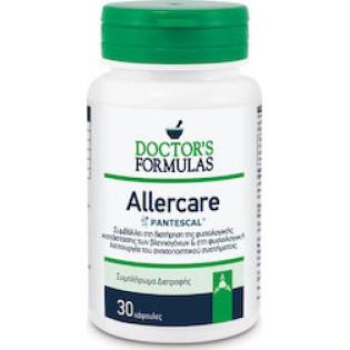 Doctor's Formula Allercare - Αλλεργίες, 30caps